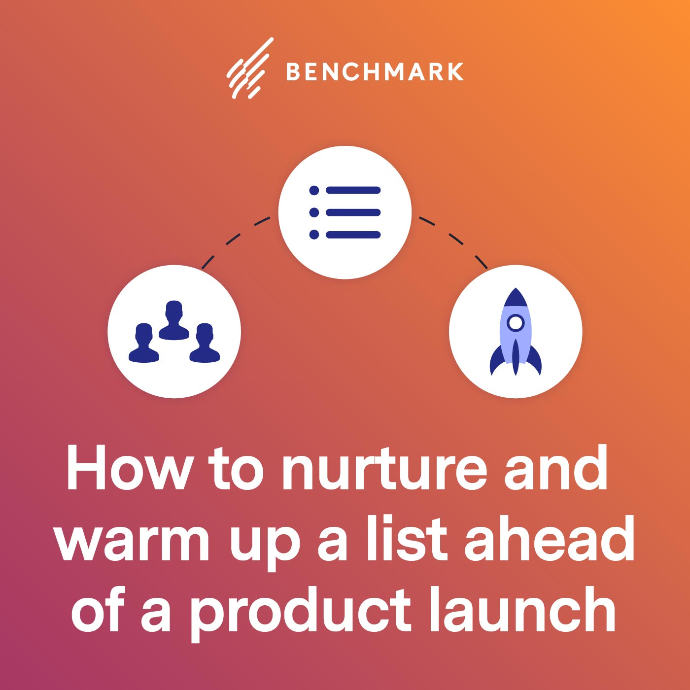 Building and Nurturing a Customer Email List Prior to a Product Launch
