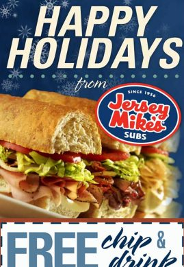 Jersey Mike's Subs email