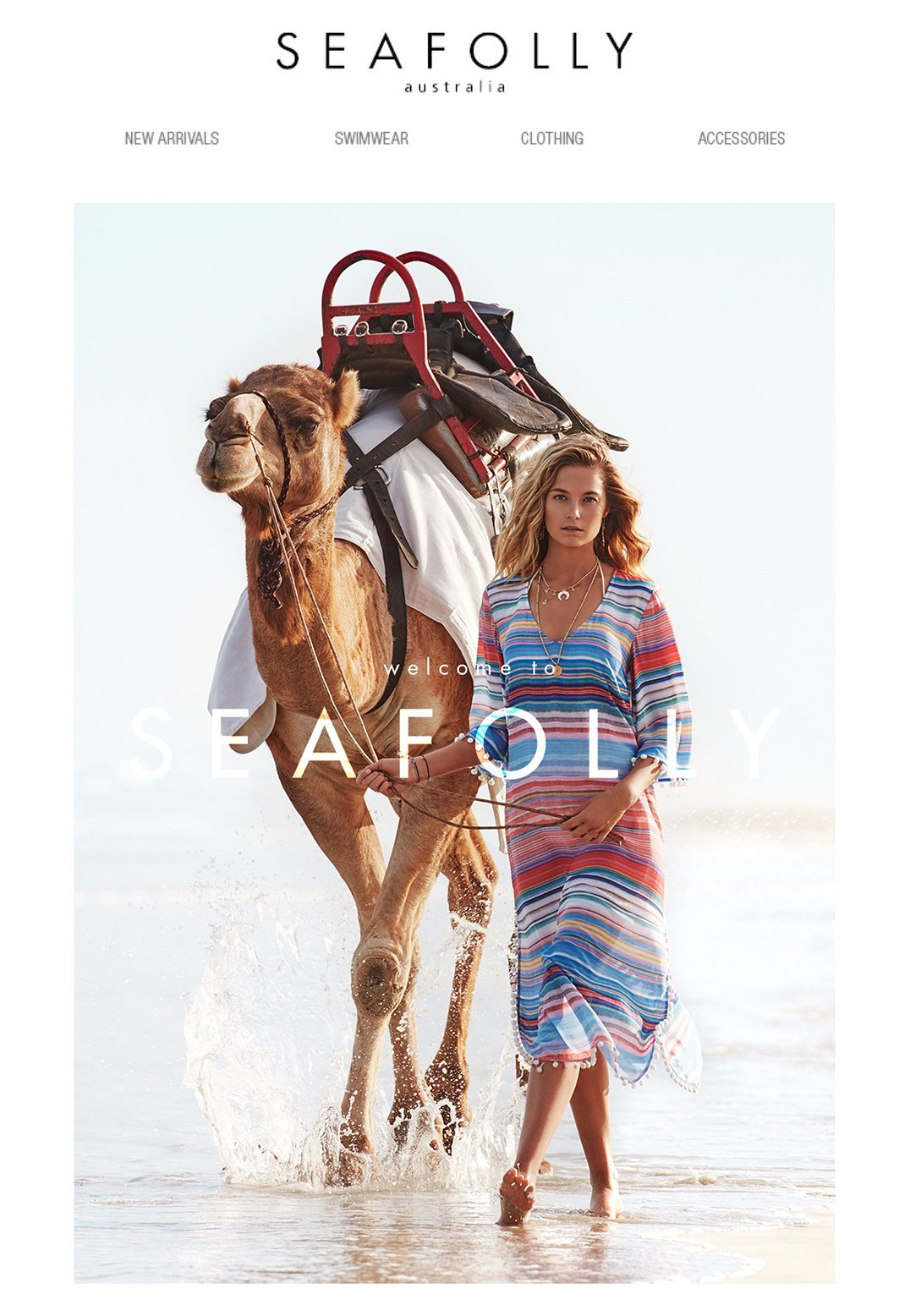 Seafolly email