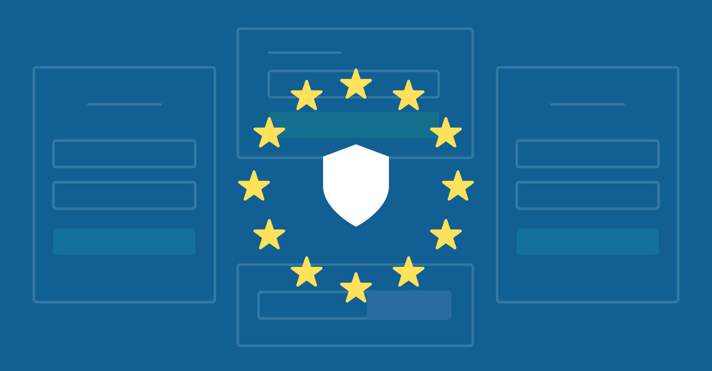 Benchmark Now Offers GDPR Compliant Sign Up Forms