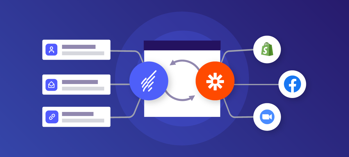 The Power of Zapier in Benchmark Email