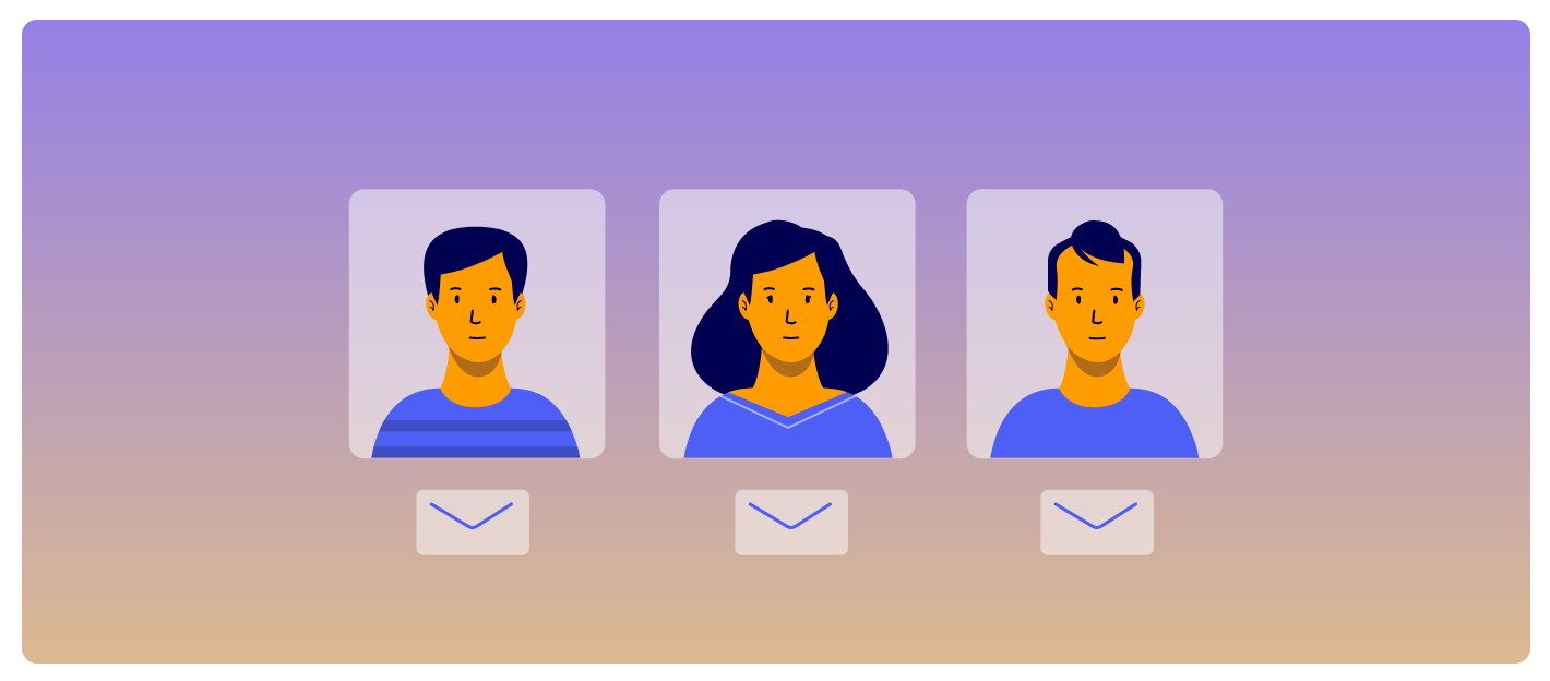 8. Email Personalization@2x